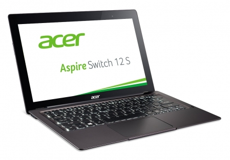 Acer Aspire Switch 12 S 2