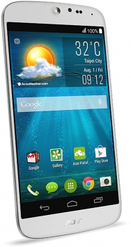 Acer Liquid Jade Z Plus 6