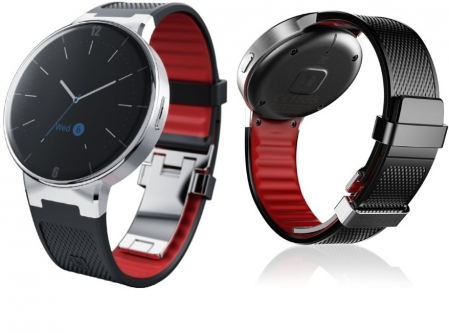 Alcatel OneTouch Watch 7