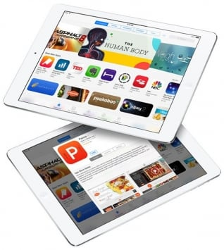 Apple iPad Air 9