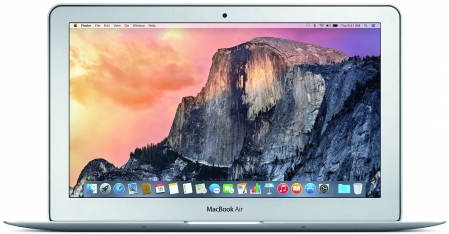 Apple Macbook Air 11 (2015) 1