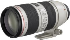 Canon 100-400 mm f/4.5-5.6 L IS USM