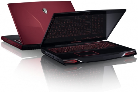 Dell Alienware M17x (2012) 2