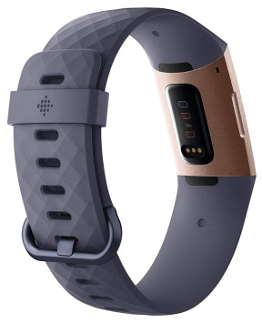 Fitbit Charge 3 12