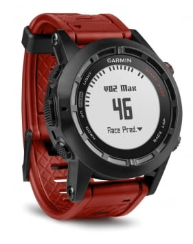 Garmin Fenix 2 5
