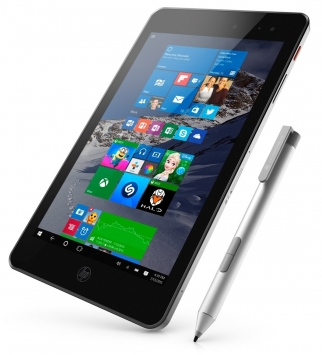 HP Envy Note 8 11