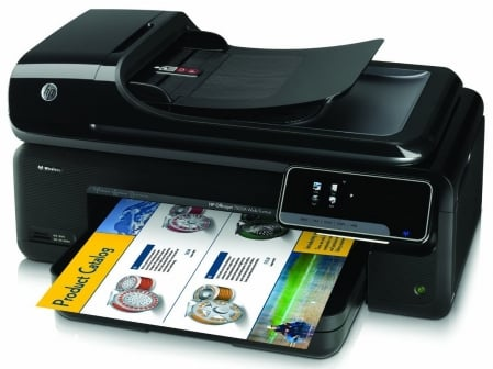 HP OfficeJet 7500A 6