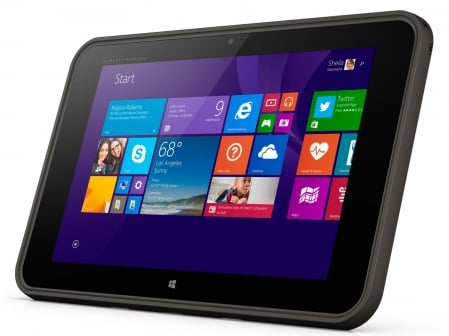 HP Pro Tablet 10 EE G1 2