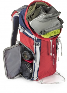 Manfrotto Off Road Hiker 30L 5