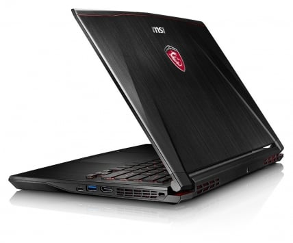 MSI GS40 Phantom 6QE 6