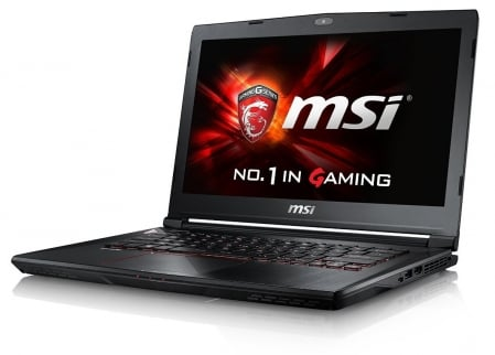 MSI GS40 Phantom 6QE 7