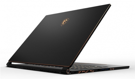MSI GS65 8RF Stealth Thin 2