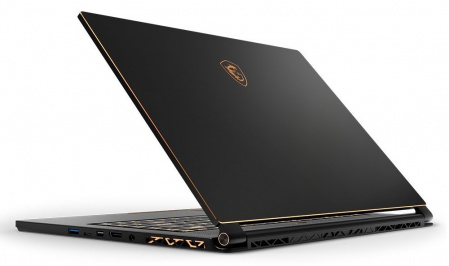MSI GS65 8RF Stealth Thin 3