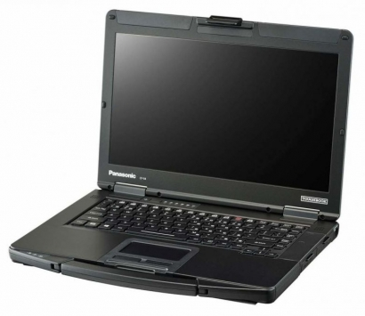 Panasonic Toughbook 54 14