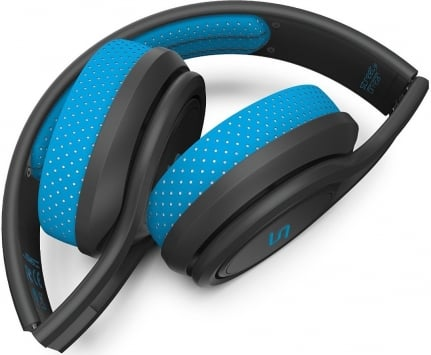 SMS Audio Street by 50 Wired On-Ear Sport 10
