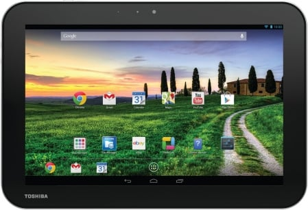 Toshiba Excite Pure AT10-A-104 1