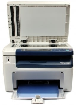 Xerox WorkCentre 3045NI 3