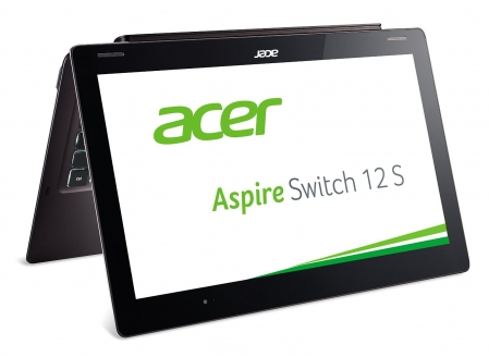 Acer Aspire Switch 12 S 3