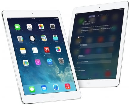 Apple iPad Air 8