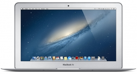 Apple MacBook Air 11 (2014) 1