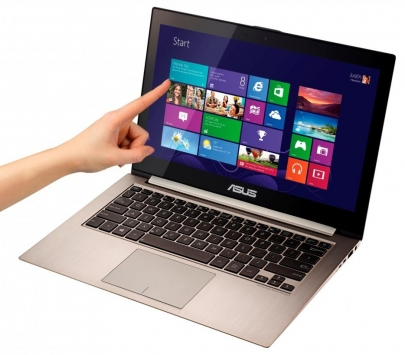 Asus Zenbook Prime Touch UX31A 4