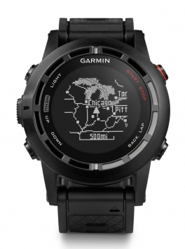 Garmin Fenix 2 7