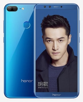 Honor 9 Lite 5