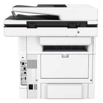 HP LaserJet Enterprise M527dn 2