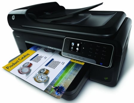 HP OfficeJet 7500A 8