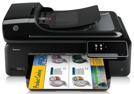 HP OfficeJet 7500A 1