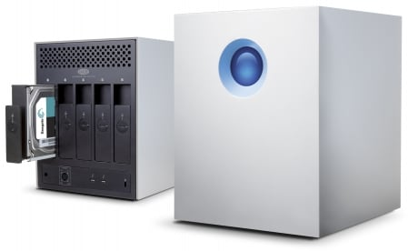 Lacie 5Big Thunderbolt 2 2