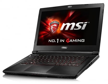 MSI GS40 Phantom 6QE 9