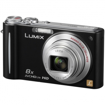 Panasonic Lumix DMC-ZX3 (ZR3) 1