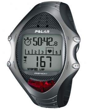 Polar RS400SD 2