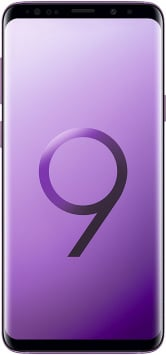 Samsung Galaxy S9 Plus 7