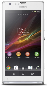 Sony Xperia SP 1