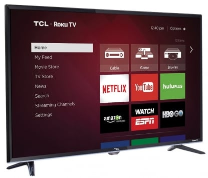 TCL 32S3800 2