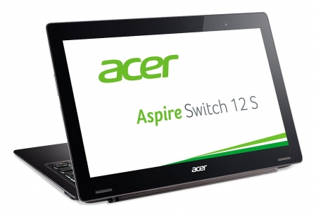 Acer Aspire Switch 12 S 4