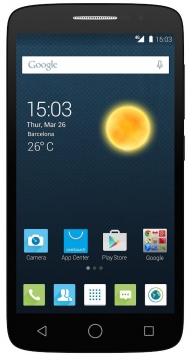 "Alcatel OneTouch Pop 2 (5"") 1"