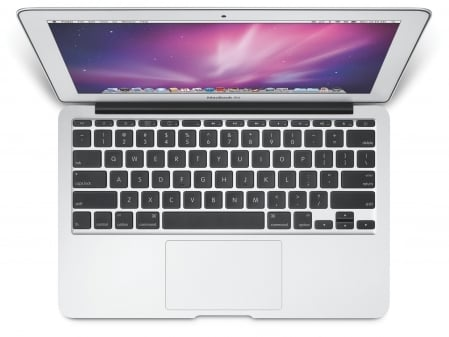 Apple MacBook Air 11 (2014) 3