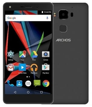 Archos Diamond 2 Plus 1