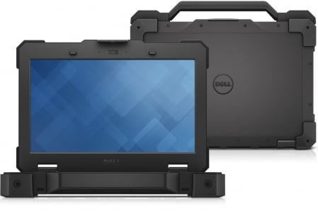 Dell Latitude 14 Rugged Extreme 4