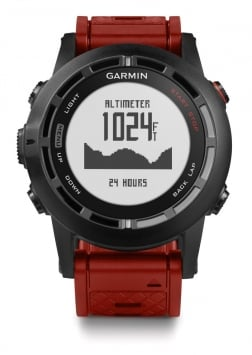 Garmin Fenix 2 8