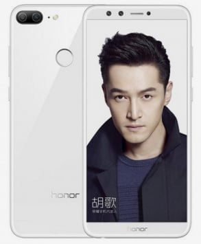 Honor 9 Lite 7