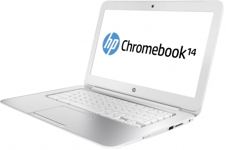 HP Chromebook 14 G1 2
