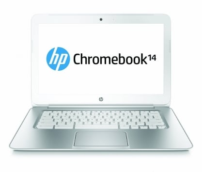 HP Chromebook 14 G1 3