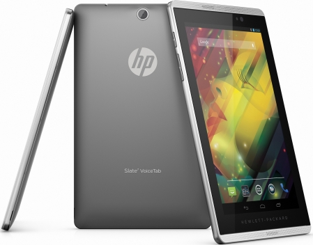 HP Slate Voicetab  7 3