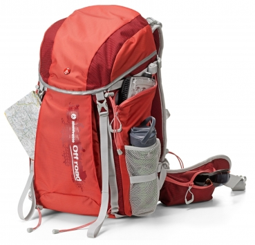 Manfrotto Off Road Hiker 30L 6