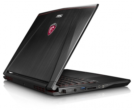 MSI GS40 Phantom 6QE 10