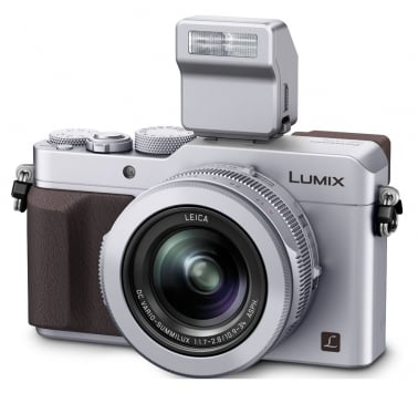 Panasonic Lumix DMC-LX100 6